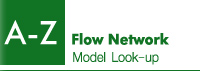 Flow Network Model Look-up